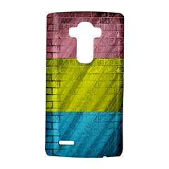 Brickwall Lg G4 Hardshell Case by Nexatart