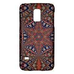 Armenian Carpet In Kaleidoscope Galaxy S5 Mini