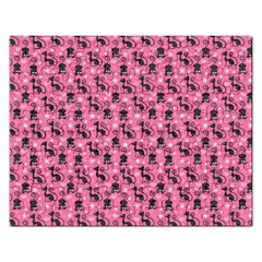 Cute Cats I Rectangular Jigsaw Puzzl by tarastyle