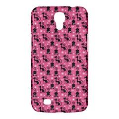 Cute Cats I Samsung Galaxy Mega 6 3  I9200 Hardshell Case by tarastyle