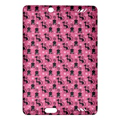 Cute Cats I Amazon Kindle Fire Hd (2013) Hardshell Case by tarastyle