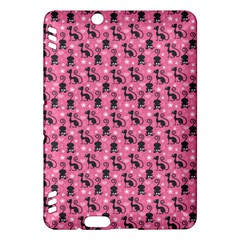 Cute Cats I Kindle Fire Hdx Hardshell Case