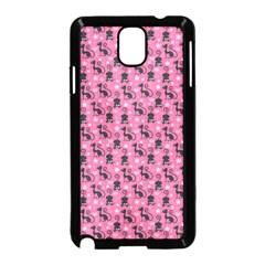 Cute Cats I Samsung Galaxy Note 3 Neo Hardshell Case (black) by tarastyle