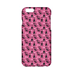 Cute Cats I Apple Iphone 6/6s Hardshell Case