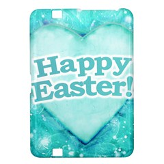 Happy Easter Theme Graphic Kindle Fire Hd 8 9  by dflcprints