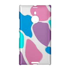 Baby Pink Girl Party Pattern Colorful Background Art Digital Nokia Lumia 1520 by Nexatart