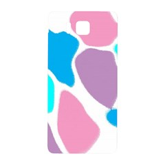 Baby Pink Girl Party Pattern Colorful Background Art Digital Samsung Galaxy Alpha Hardshell Back Case