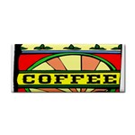 Coffee Tin A Classic Illustration Cosmetic Storage Cases