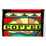 Coffee Tin A Classic Illustration Apple iPad 2 Flip Case