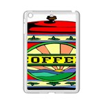 Coffee Tin A Classic Illustration iPad Mini 2 Enamel Coated Cases