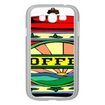Coffee Tin A Classic Illustration Samsung Galaxy Grand DUOS I9082 Case (White)