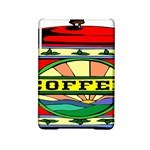 Coffee Tin A Classic Illustration iPad Mini 2 Hardshell Cases