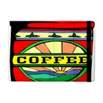 Coffee Tin A Classic Illustration iPad Mini 2 Flip Cases