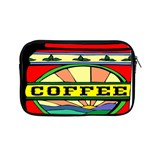 Coffee Tin A Classic Illustration Apple MacBook Pro 13  Zipper Case