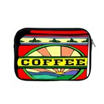 Coffee Tin A Classic Illustration Apple MacBook Pro 15  Zipper Case