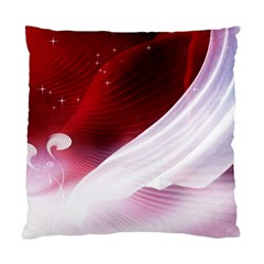 Dreamworld Studio 2d Illustration Of Beautiful Studio Setting Standard Cushion Case (two Sides) by Nexatart
