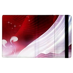 Dreamworld Studio 2d Illustration Of Beautiful Studio Setting Apple Ipad 2 Flip Case by Nexatart