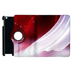 Dreamworld Studio 2d Illustration Of Beautiful Studio Setting Apple Ipad 2 Flip 360 Case
