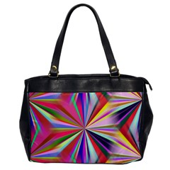 Star A Completely Seamless Tile Able Design Office Handbags by Nexatart