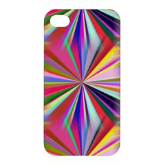 Star A Completely Seamless Tile Able Design Apple Iphone 4/4s Premium Hardshell Case