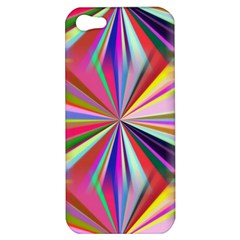 Star A Completely Seamless Tile Able Design Apple Iphone 5 Hardshell Case