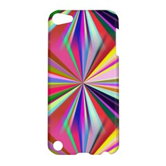 Star A Completely Seamless Tile Able Design Apple Ipod Touch 5 Hardshell Case