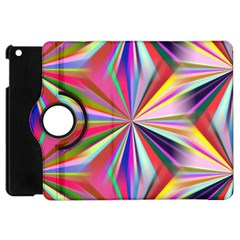 Star A Completely Seamless Tile Able Design Apple Ipad Mini Flip 360 Case