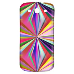 Star A Completely Seamless Tile Able Design Samsung Galaxy S3 S Iii Classic Hardshell Back Case