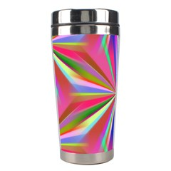 Star A Completely Seamless Tile Able Design Stainless Steel Travel Tumblers by Nexatart