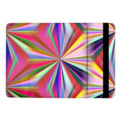 Star A Completely Seamless Tile Able Design Samsung Galaxy Tab Pro 10 1  Flip Case by Nexatart