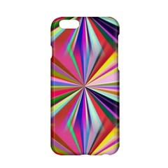 Star A Completely Seamless Tile Able Design Apple Iphone 6/6s Hardshell Case