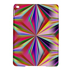 Star A Completely Seamless Tile Able Design Ipad Air 2 Hardshell Cases by Nexatart