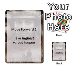 Gwt Solo By Tke229   Multi Purpose Cards (rectangle)   7uzc10mhl4mm   Www Artscow Com Front 53