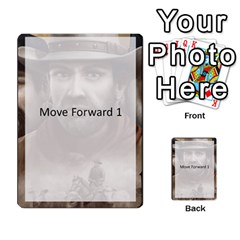 Gwt Solo By Tke229   Multi Purpose Cards (rectangle)   7uzc10mhl4mm   Www Artscow Com Front 19