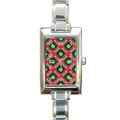 Gem Texture A Completely Seamless Tile Able Background Design Rectangle Italian Charm Watch by Nexatart