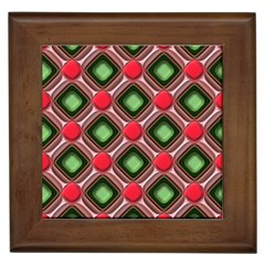 Gem Texture A Completely Seamless Tile Able Background Design Framed Tiles by Nexatart
