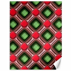 Gem Texture A Completely Seamless Tile Able Background Design Canvas 36  X 48   by Nexatart