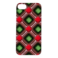Gem Texture A Completely Seamless Tile Able Background Design Apple Iphone 5s/ Se Hardshell Case