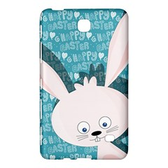 Easter Bunny  Samsung Galaxy Tab 4 (8 ) Hardshell Case  by Valentinaart