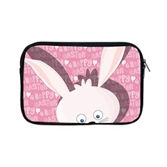 Easter bunny  Apple iPad Mini Zipper Cases by Valentinaart
