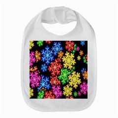 Colourful Snowflake Wallpaper Pattern Amazon Fire Phone