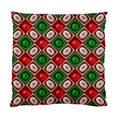 Gem Texture A Completely Seamless Tile Able Background Design Standard Cushion Case (one Side)