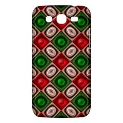 Gem Texture A Completely Seamless Tile Able Background Design Samsung Galaxy Mega 5 8 I9152 Hardshell Case  by Nexatart