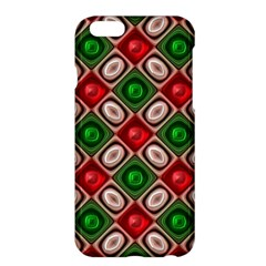 Gem Texture A Completely Seamless Tile Able Background Design Apple Iphone 6 Plus/6s Plus Hardshell Case by Nexatart
