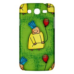 Party Kid A Completely Seamless Tile Able Design Samsung Galaxy Mega 5 8 I9152 Hardshell Case