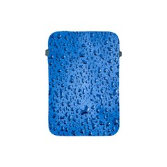 Water Drops On Car Apple Ipad Mini Protective Soft Cases