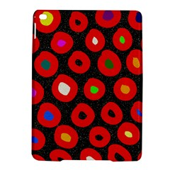 Polka Dot Texture Digitally Created Abstract Polka Dot Design Ipad Air 2 Hardshell Cases