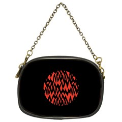 Albums By Twenty One Pilots Stressed Out Chain Purses (one Side)  by Onesevenart