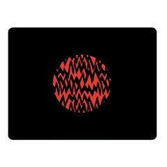 Albums By Twenty One Pilots Stressed Out Double Sided Fleece Blanket (small)  by Onesevenart