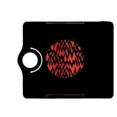 Albums By Twenty One Pilots Stressed Out Kindle Fire Hdx 8 9  Flip 360 Case by Onesevenart